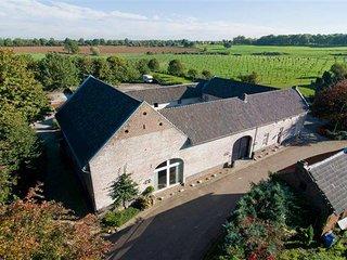 Luxe vakantiewoning voor 2 tot 4 personen in Bourgondisch Zuid-Limburg - Margraten vacation rentals