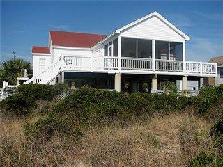 """2004 Palmetto Blvd - """"Family Tides"""" - Edisto Beach vacation rentals"""