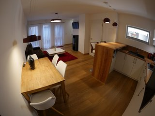 Ruhiges Neubauappartment inmitten der Altstadt - Bamberg vacation rentals