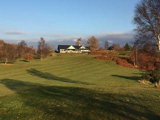 The Golfers Loft - Dunkeld vacation rentals