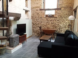1 bedroom House with Internet Access in La Souterraine - La Souterraine vacation rentals