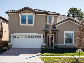 Brand new 8br/6ba pool villa , Close to Disney - Kissimmee vacation rentals