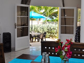 Cozy 2 bedroom San Andres House with Internet Access - San Andres vacation rentals