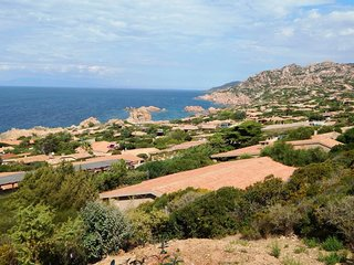 Gorgeous Condo with Television and Satellite Or Cable TV in Costa Paradiso - Costa Paradiso vacation rentals