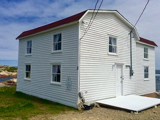 The Old Salt Box Co. Aunt Christi's - Greenspond Island vacation rentals