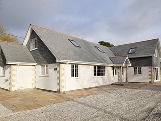 Spacious 5 bedroom House in St Newlyn East - St Newlyn East vacation rentals