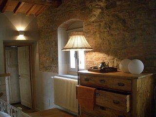 Dimora storica alle pendici del Chianti - Montegonzi vacation rentals