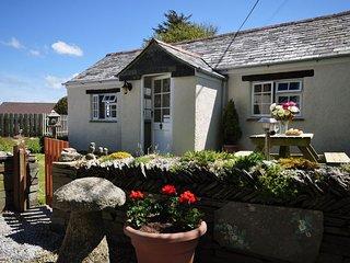 HAWTH Cottage in Crackington H - Saint Gennys vacation rentals