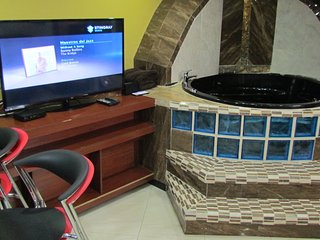 Park Lleras 2  Bedroom AC Hot Tub Calle 10 - Medellin vacation rentals