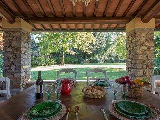 Villa Rachele - Florence 4 bedrooms - Florence vacation rentals