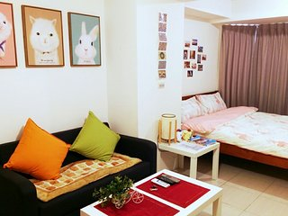 1 bedroom House with A/C in Kaohsiung - Kaohsiung vacation rentals