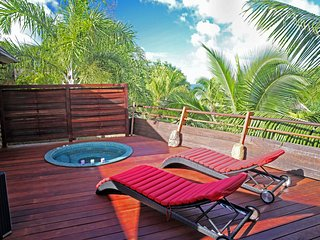3 Bedroom Villa at The Legend Resort - Papetoai vacation rentals