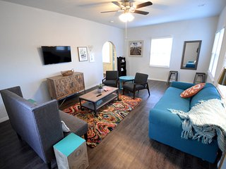 Rosemary Place- Quiet OKC Neighborhood & All Yours! - Nichols Hills vacation rentals