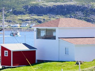 The Old Salt Box Co. Mary's Place - Fogo Island vacation rentals