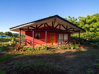 Hare Vivanka - premium spacy cabin in relaxed environment - Hanga Roa vacation rentals
