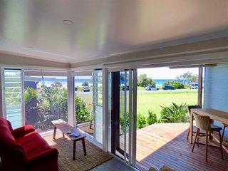 ArtHOUSE Beachfront Accommodation No.3 - Emerald Beach vacation rentals
