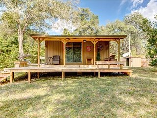 Best Little Cabin on the Withlacoochee River! - Ridge Manor vacation rentals