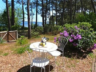 Exceptional house near the lake - Lacanau vacation rentals