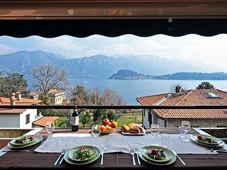 Perfect 3 bedroom Condo in Cadenabbia di Griante - Cadenabbia di Griante vacation rentals