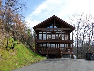 Military, Firefighter & Law Enforcement Discount - Sevierville vacation rentals