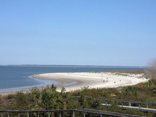 Beach Front House 1103 C - Tybee Island vacation rentals