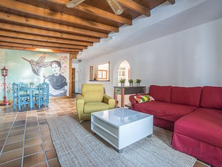 The Frida Kahlo house - Telde vacation rentals