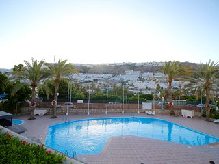 With pool, terrace and sea view - Mogan vacation rentals