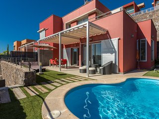 Luxury ville with pool in golf course - San Bartolome de Tirajana vacation rentals