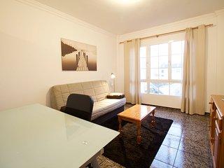 Perfect Condo with Internet Access and Elevator Access - Las Palmas de Gran Canaria vacation rentals