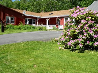 Unique People & Pet-Welcoming Country Haven - Charlemont vacation rentals
