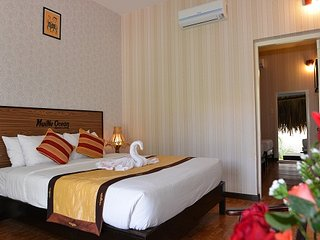 Comfortable 1 bedroom Bungalow in Hue with Internet Access - Hue vacation rentals