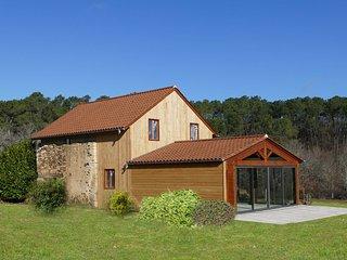 Le Noyer at La balade au Bois- beautifully renovated barn in glorious Dordogne - Nabirat vacation rentals