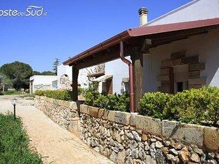 Masseria all'insegna del relax CODICE 417 - Acquarica del Capo vacation rentals
