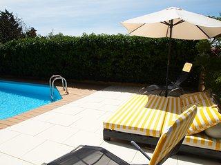 Cadre d'exception pour cette partie de mas - Meyreuil vacation rentals