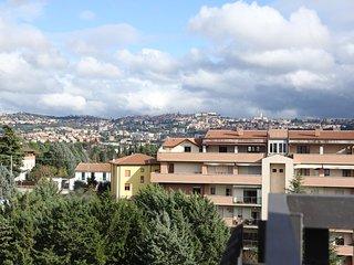 Nice 1 bedroom Apartment in San Sisto - San Sisto vacation rentals