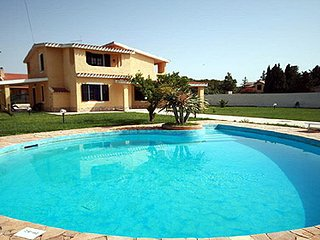 villa Bruna with swimming pool with 4 bedrooms - Flumini vacation rentals