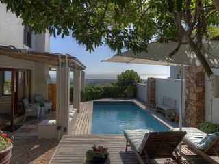 Beautiful House with Housekeeping Included and Television - Noordhoek vacation rentals