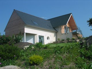 Nice House with Internet Access and Wireless Internet - Tredrez-Locquemeau vacation rentals