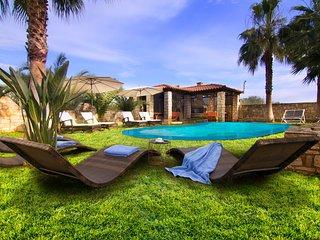 Comfortable 5 bedroom Villa in Chania - Chania vacation rentals