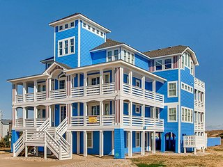 High Seas - Salvo vacation rentals