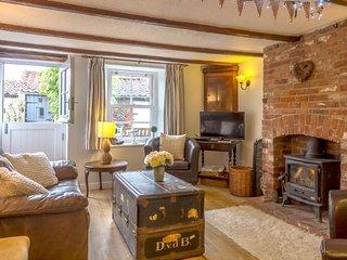 Albert's Cottage - Wells-next-the-Sea vacation rentals