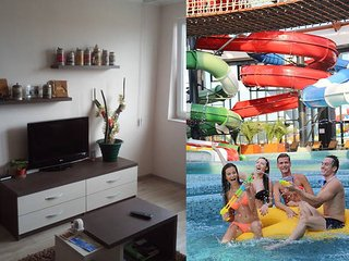 Cozy 2 bedroom Vacation Rental in Oradea - Oradea vacation rentals