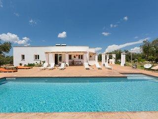 Villa Rosalorè; Apulia - Ugento vacation rentals