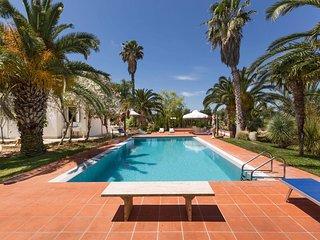 Villa Le Due Sorelle; Salento - Ugento vacation rentals