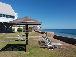 Remodeled OCEANVIEW villa @ Sealofts On The Beach - Frigate Bay vacation rentals