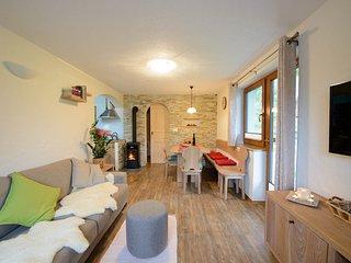 2 bedroom House with Television in Srednja vas v Bohinju - Srednja vas v Bohinju vacation rentals