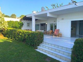 PowderBlue BeachFront House, Nea Fokea - Nea Fokea vacation rentals