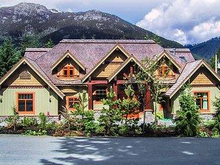 Whistler Alpine Chalet, Sleeps 10 - Whistler vacation rentals