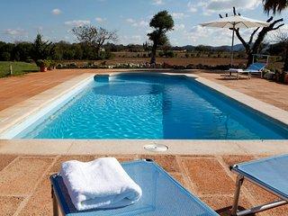 Villa Alejandro - Son Macia - Son Macia vacation rentals