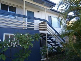 Moments from Bribie Island waterfront - 43 Cotterill Ave - Bribie Island vacation rentals